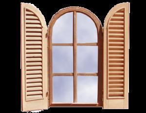חלון עץ מחירים